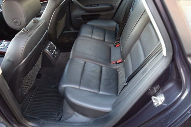 2010 Audi A6 3.0T Prestige Richmond Hill, New York 13