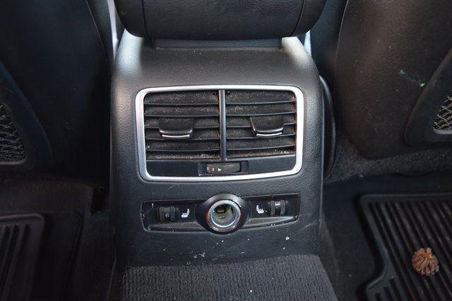2010 Audi A6 3.0T Prestige Richmond Hill, New York 14