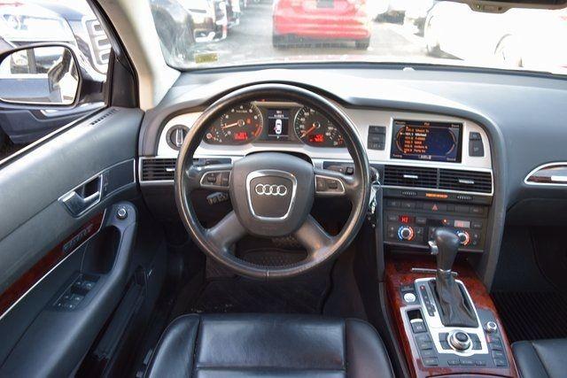 2010 Audi A6 3.0T Prestige Richmond Hill, New York 16