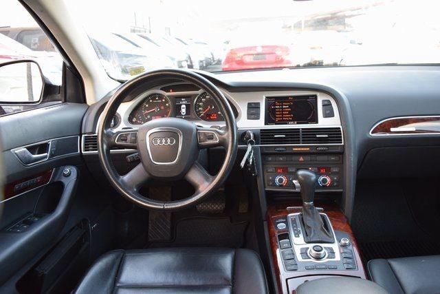 2010 Audi A6 3.0T Prestige Richmond Hill, New York 17