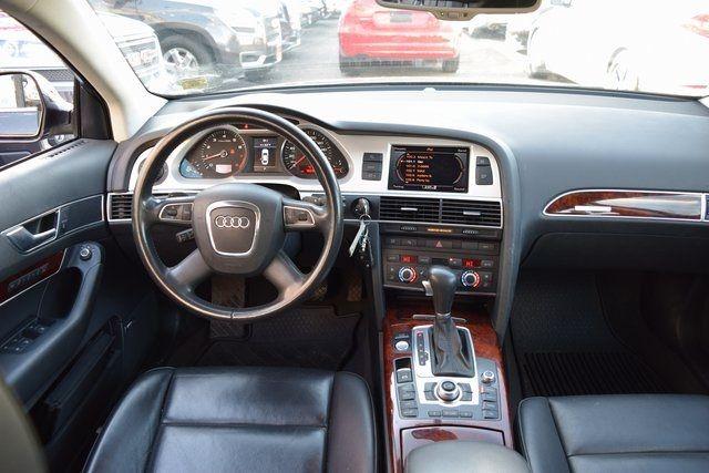 2010 Audi A6 3.0T Prestige Richmond Hill, New York 19