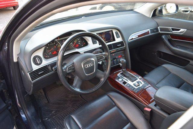 2010 Audi A6 3.0T Prestige Richmond Hill, New York 23