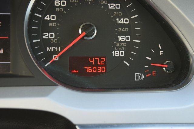 2010 Audi A6 3.0T Prestige Richmond Hill, New York 25