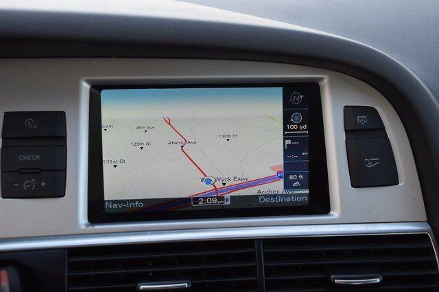 2010 Audi A6 3.0T Prestige Richmond Hill, New York 28