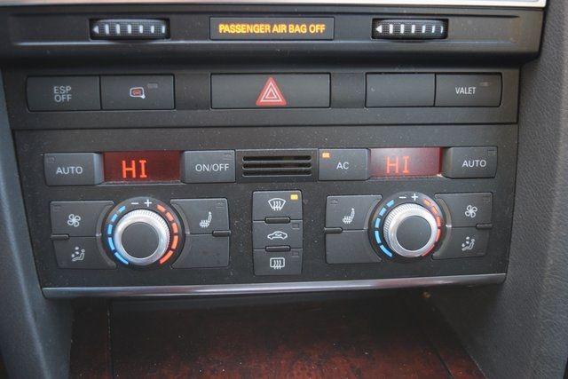 2010 Audi A6 3.0T Prestige Richmond Hill, New York 29