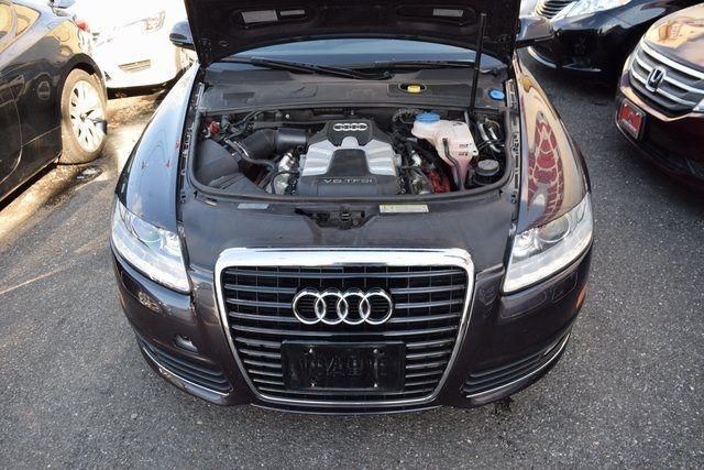 2010 Audi A6 3.0T Prestige Richmond Hill, New York 3