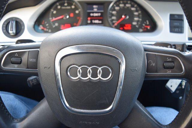 2010 Audi A6 3.0T Prestige Richmond Hill, New York 32