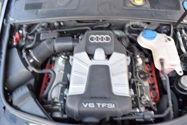 2010 Audi A6 3.0T Prestige Richmond Hill, New York 5