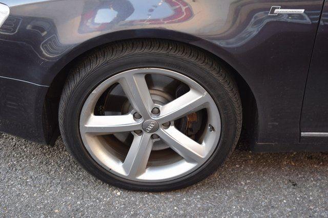 2010 Audi A6 3.0T Prestige Richmond Hill, New York 6