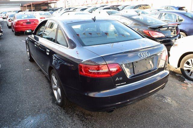 2010 Audi A6 3.0T Prestige Richmond Hill, New York 8