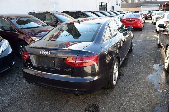 2010 Audi A6 3.0T Prestige Richmond Hill, New York 9