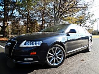 2010 Audi A6 S-LINE  supercharged V6 engine 3.0T Prestige Leesburg, Virginia