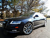 2010 Audi A6 S-LINE  supercharged V6 engine 3.0T Prestige Leesburg, Virginia