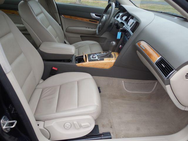 2010 Audi A6 S-LINE  supercharged V6 engine 3.0T Prestige Leesburg, Virginia 9