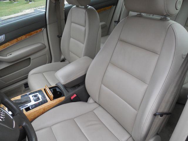 2010 Audi A6 S-LINE  supercharged V6 engine 3.0T Prestige Leesburg, Virginia 12
