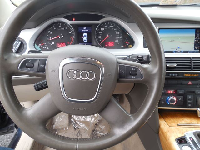 2010 Audi A6 S-LINE  supercharged V6 engine 3.0T Prestige Leesburg, Virginia 15