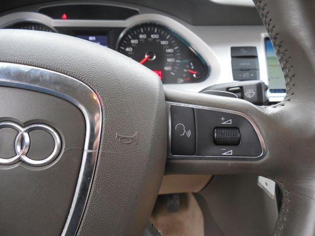 2010 Audi A6 S-LINE  supercharged V6 engine 3.0T Prestige Leesburg, Virginia 17