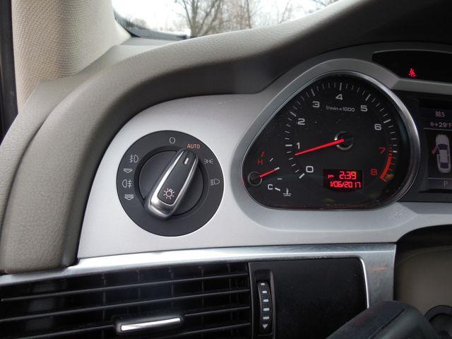 2010 Audi A6 S-LINE  supercharged V6 engine 3.0T Prestige Leesburg, Virginia 19