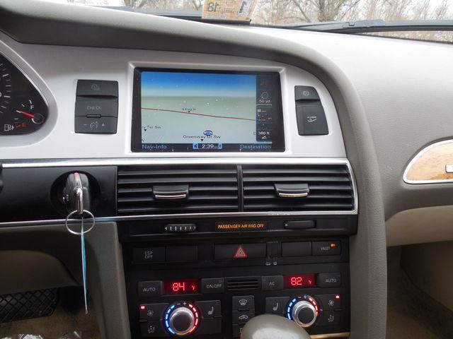 2010 Audi A6 S-LINE  supercharged V6 engine 3.0T Prestige Leesburg, Virginia 20