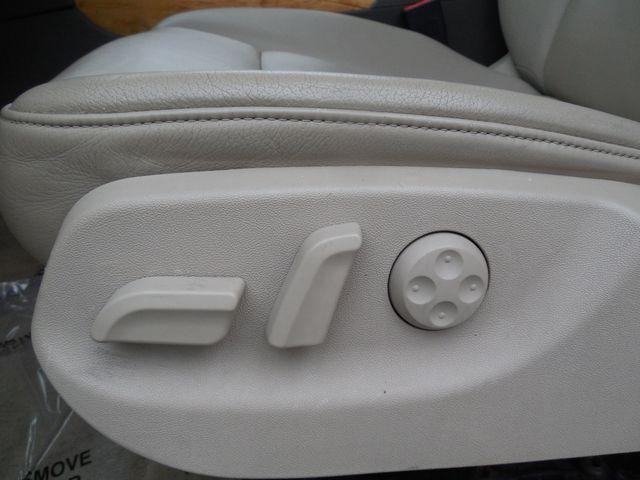 2010 Audi A6 S-LINE  supercharged V6 engine 3.0T Prestige Leesburg, Virginia 25
