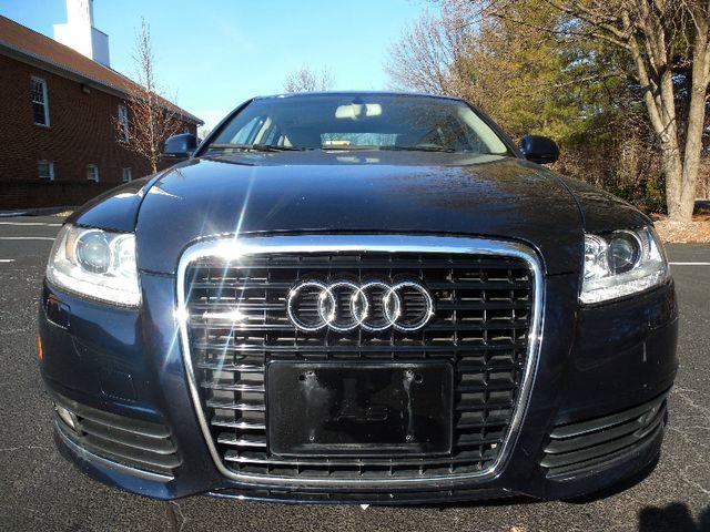 2010 Audi A6 S-LINE  supercharged V6 engine 3.0T Prestige Leesburg, Virginia 1