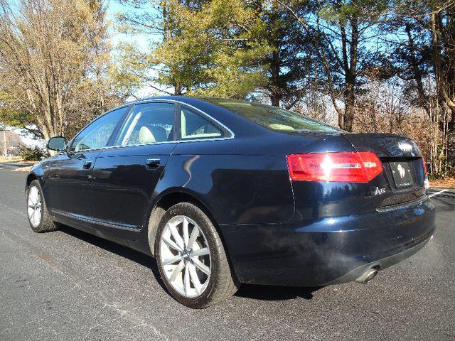 2010 Audi A6 S-LINE  supercharged V6 engine 3.0T Prestige Leesburg, Virginia 3