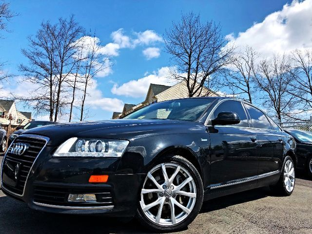 2010 Audi A6 3.0T Premium Plus Sterling, Virginia 0
