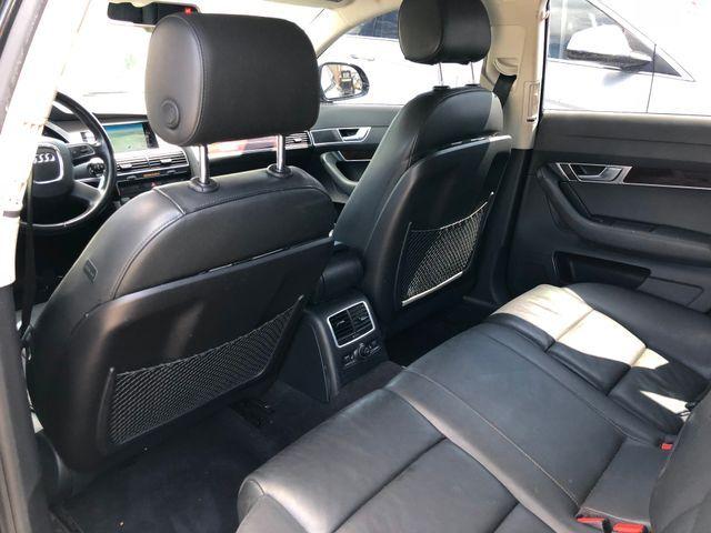 2010 Audi A6 3.0T Premium Plus Sterling, Virginia 10