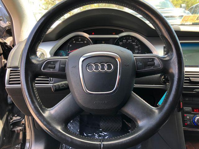 2010 Audi A6 3.0T Premium Plus Sterling, Virginia 19