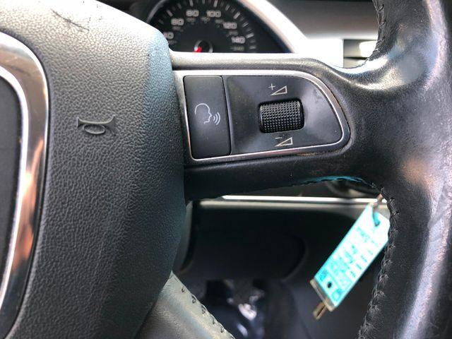 2010 Audi A6 3.0T Premium Plus Sterling, Virginia 21