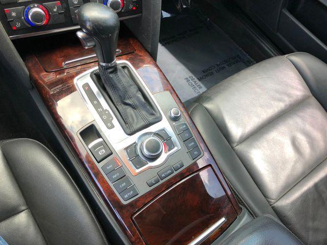 2010 Audi A6 3.0T Premium Plus Sterling, Virginia 26