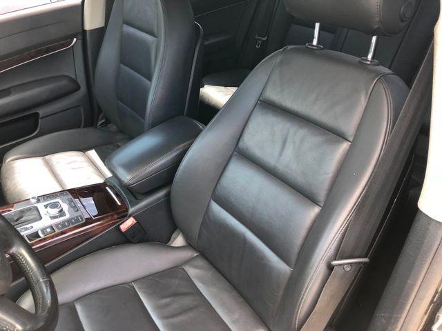 2010 Audi A6 3.0T Premium Plus Sterling, Virginia 7