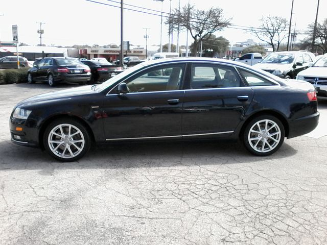 2010 Audi A6 SuperCharged  3.0T Premium Plus San Antonio, Texas 2