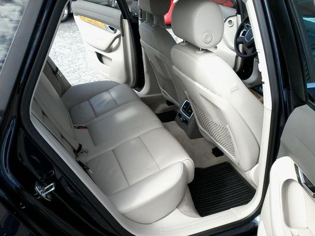 2010 Audi A6 SuperCharged  3.0T Premium Plus San Antonio, Texas 13