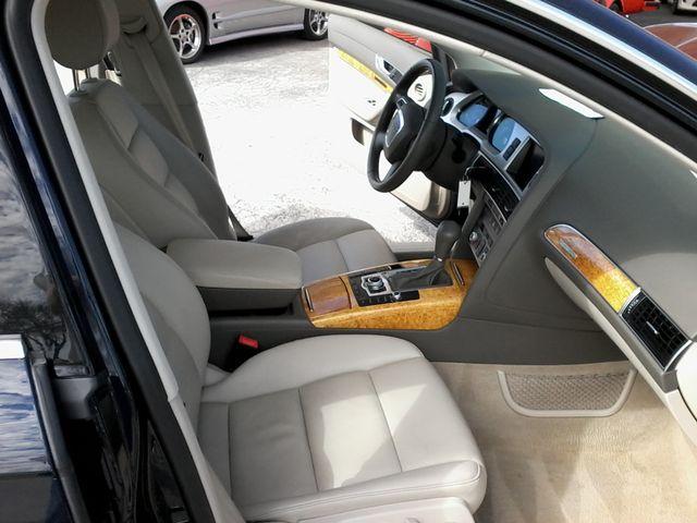 2010 Audi A6 SuperCharged  3.0T Premium Plus San Antonio, Texas 14