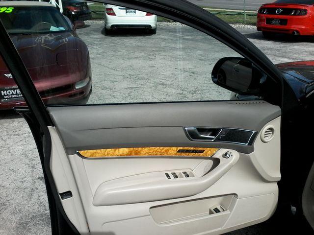 2010 Audi A6 SuperCharged  3.0T Premium Plus San Antonio, Texas 15