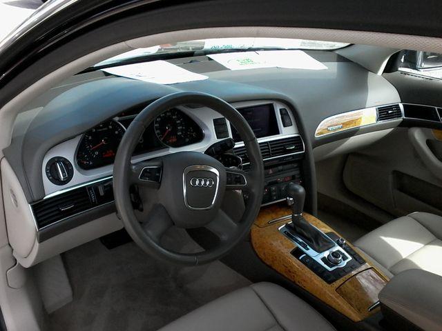 2010 Audi A6 SuperCharged  3.0T Premium Plus San Antonio, Texas 17