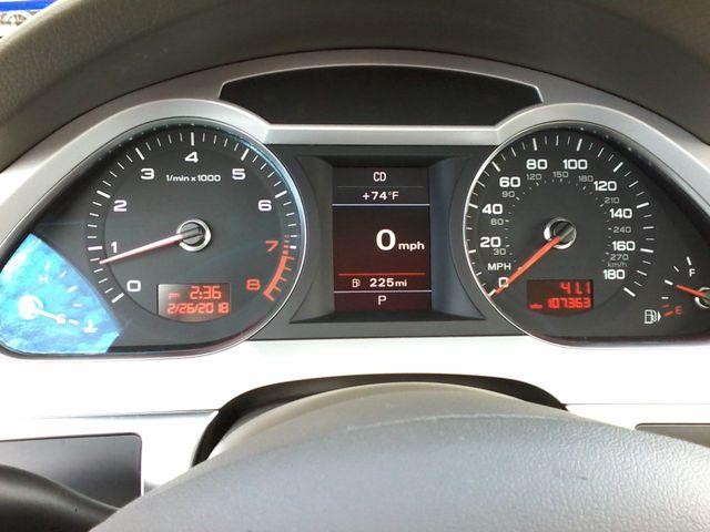 2010 Audi A6 SuperCharged  3.0T Premium Plus San Antonio, Texas 19