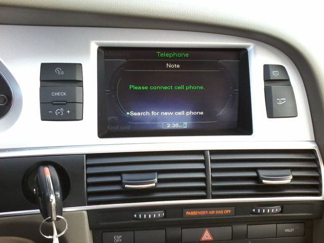 2010 Audi A6 SuperCharged  3.0T Premium Plus San Antonio, Texas 20