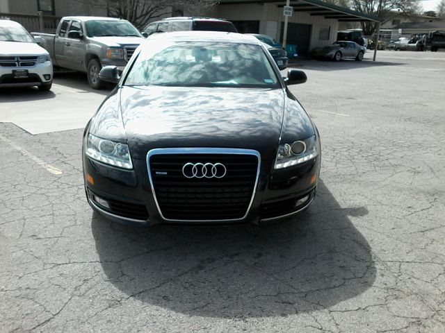 2010 Audi A6 SuperCharged  3.0T Premium Plus San Antonio, Texas 3