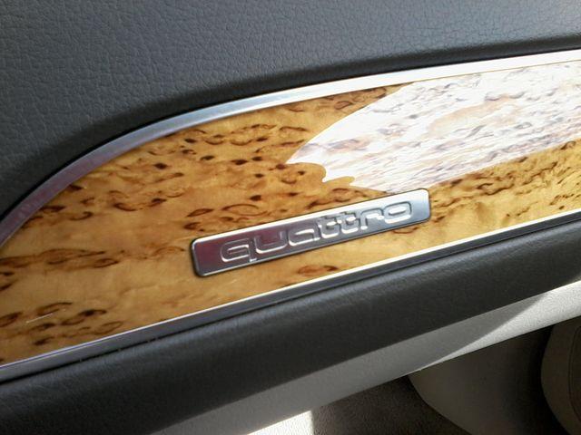 2010 Audi A6 SuperCharged  3.0T Premium Plus San Antonio, Texas 25