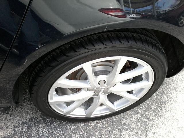 2010 Audi A6 SuperCharged  3.0T Premium Plus San Antonio, Texas 29
