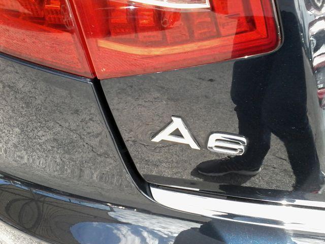 2010 Audi A6 SuperCharged  3.0T Premium Plus San Antonio, Texas 8