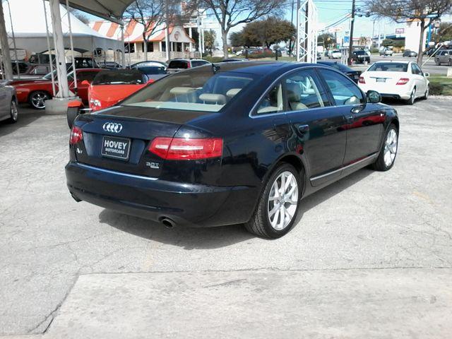2010 Audi A6 SuperCharged  3.0T Premium Plus San Antonio, Texas 5