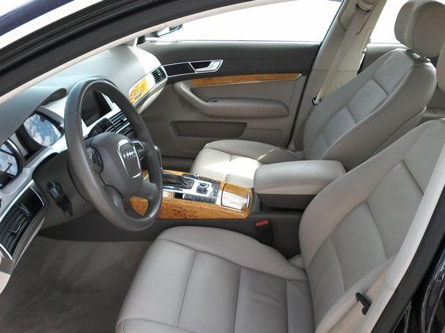 2010 Audi A6 SuperCharged  3.0T Premium Plus San Antonio, Texas 10