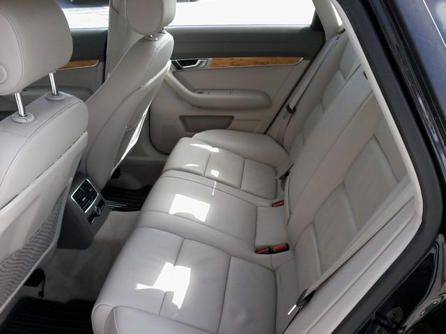 2010 Audi A6 SuperCharged  3.0T Premium Plus San Antonio, Texas 11