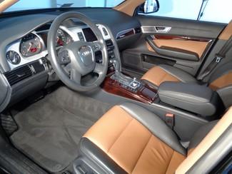 2010 Audi A6 Turbo Premium Plus Supercharged Virginia Beach, Virginia 10