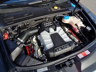2010 Audi A6 Turbo Premium Plus Supercharged Virginia Beach, Virginia 7