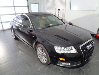 2010 Audi A6 Turbo Premium Plus Supercharged Virginia Beach, Virginia 2