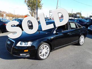 2010 Audi A6 Turbo Premium Plus Supercharged  city Virginia  Select Automotive (VA)  in Virginia Beach, Virginia